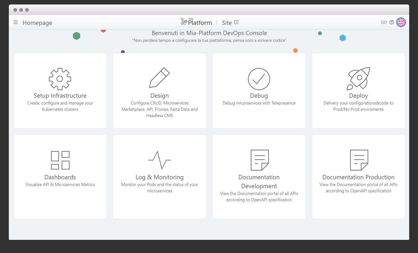 Mia-Platform_DevOps_Console