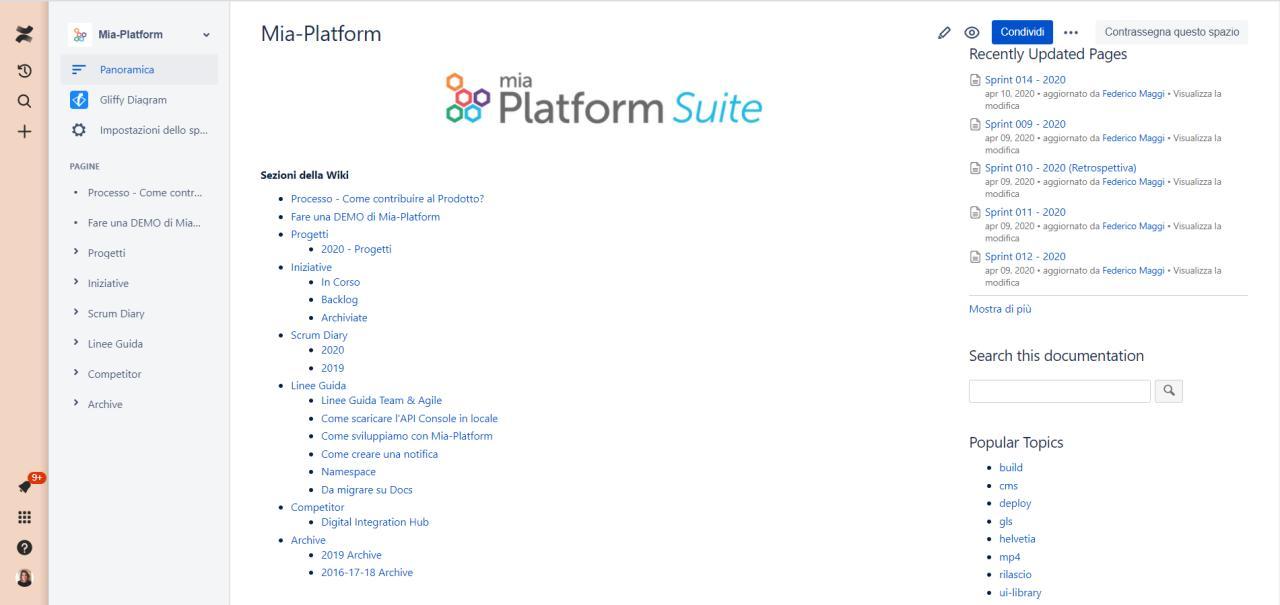 Mia-Platform_Wiki