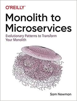 MonolithToMicroservices